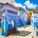 Grand tour of morocco